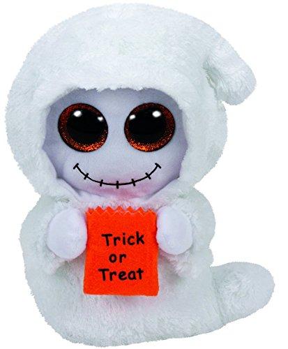 Amazon.com  Ty Beanie Boos Mist the Ghost - 9 Inch  Toys   Games a6af9e2b56e1