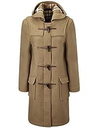 Amazon.com: Beige - Wool & Blends / Wool & Pea Coats: Clothing ...