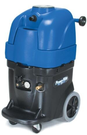 Powr-Flite PFX1385 Cold Water Extractors (13 Gallon 500 PSI)