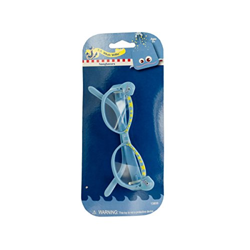 Bulk Buys Whale Willie Kids Sunglasses - Pack of - Bulk Sunglasses Wholesale Buy