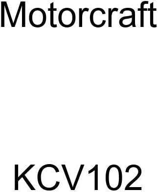Motorcraft KCV143 Positive Crankcase Ventilation Valve Hose