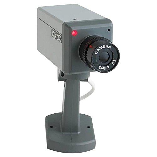 Mitaki-Japan Elcamera Non-Functioning Mock Security Camera