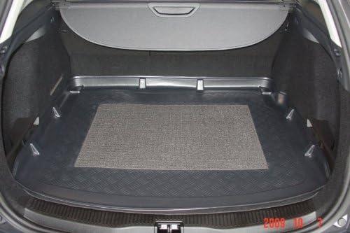 Kofferraumwanne Mit Anti Rutsch Passend Für Renault Megane Iii Grandtour 2009 Auto
