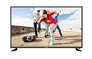Polaroid A43UM2S 43-Inch 4K Smart LED TV (2018 Model)