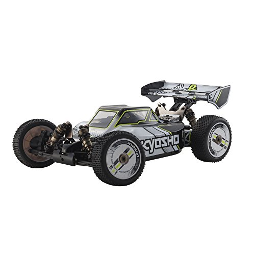 Rtr Buggy 1/8 Nitro (Kyosho Inferno MP9e TKI Ready Set RTR Brushless Electric Racing Buggy (1:8 Scale))