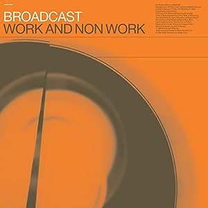 Work & Non-Work (Vinyl)