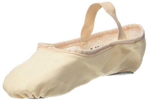 So Danca Bae23, Bailarinas para Niñas Rosa (Pink)