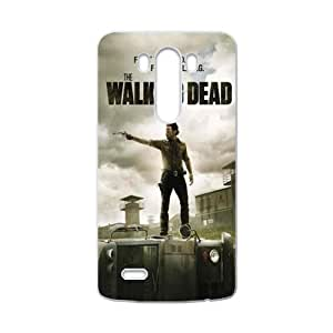 Walking dead Cell Phone Case for LG G3