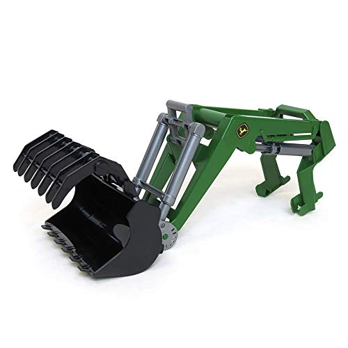 (Bruder John Deere Front Loader for 03000 Tractor Series)