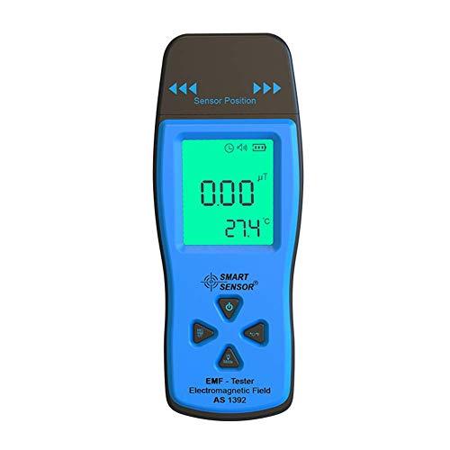 EMF Meter Electromagnetic Field