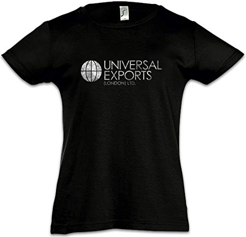 Universal EXPORTS Kids Girls T-Shirt