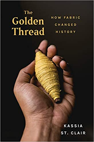 Descargar Torrents En Castellano The Golden Thread: How Fabric Changed History De Epub A Mobi