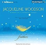 Feathers – tekijä: Jacqueline Woodson