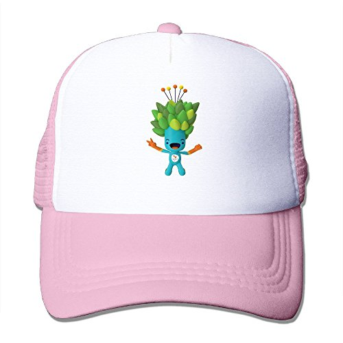 olympics-2016-mascot-tom-trucker-mesh-hat