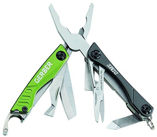Gerber Dime Multi-Tool, Green [31-001132]
