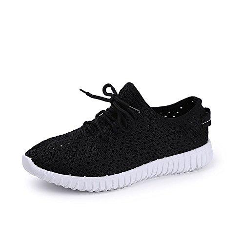 Lady Sneakers c Slippers Outdoor Comfort excellent Black Summer 5gvqwpR