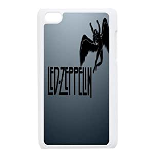 Generic Case Led Zeppelin For Ipod Touch 4 Q2A2218922