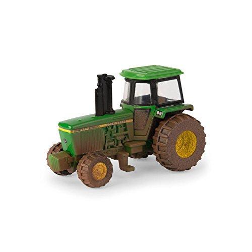 Deere John Diecast Tractor (John Deere Mini Die Cast Muddy 4440 Tractor)
