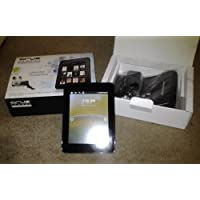Velocity Micro Cruz Reader 7 Color Tablet 2GB Touchscreen 256 MB RAM w/ Android 2.0 R102