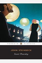 Sweet Thursday (Penguin Classics) Kindle Edition