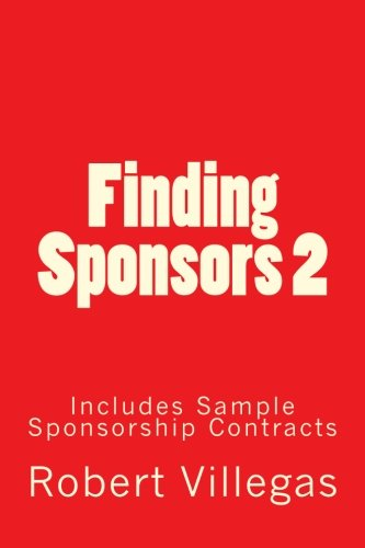 Finding Sponsors 2: For Sport and Entertainment