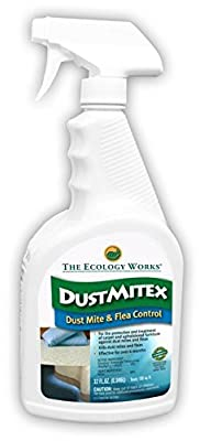 DustMitex Ready-To-Use Liquid, 32 oz. by Dut-Mitex from The Ecology Works
