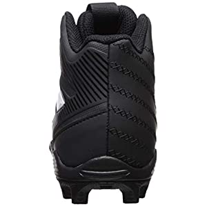 adidas Kids' Freak Mid Md Football Shoe