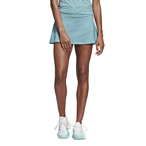 Bleu Skirt Ss19 Adidas Tennis Turquoise Parley FEBxxIwq