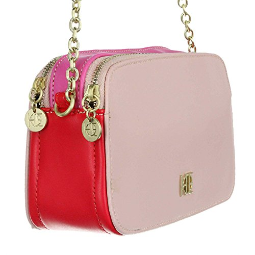 HOUSE OF ENVY - Tasche TRES CHIC pink/rose/red, NVFS18F001