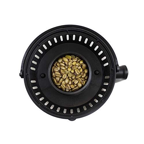 NESCO, CR-04-13, Coffee Bean Roaster, Black