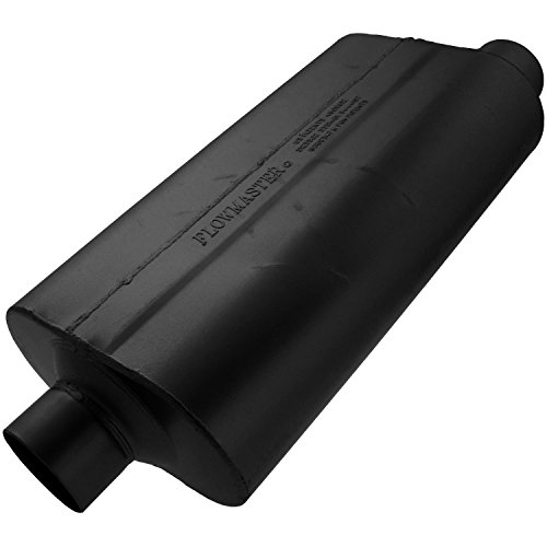 Jeep Replacement Mufflers - 3