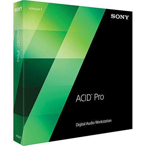 Sony Acid Pro - 9