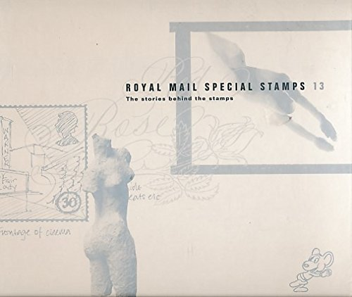 Royal Mail Special Stamps 1996. Book Thirteen - Royal Special Mail