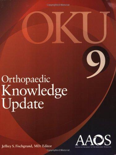 Orthopaedic Knowledge Update 9 (v. 9)