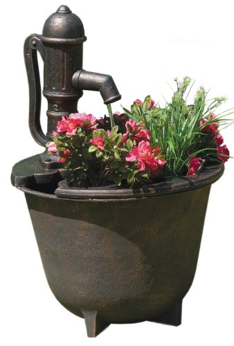 Little Giant 566765 Tuscany Fountain Kit by Little Giant