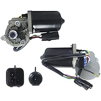 Amazon.com: AutoTex AX9204 Wiper Motor: Automotive