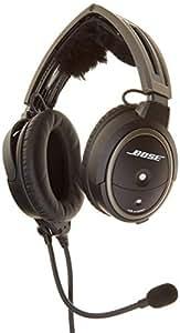 Amazon.com: Bose A20 Aviation Headset (Aircraft-powered w