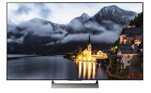 tra HD Smart LED TV Motionflow XR 960 XBR-65X900E 2017 Model (Certified Refurbished) ()