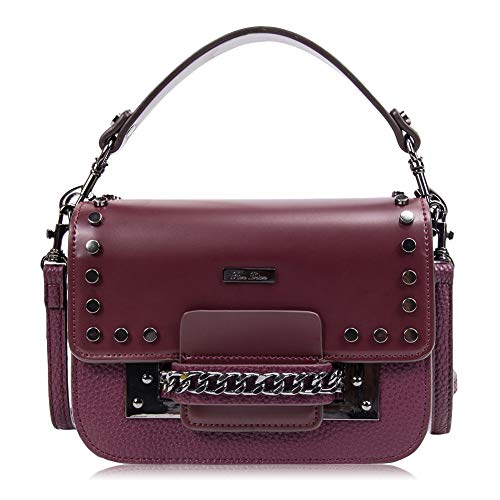 RenDian Crossbody Purse for Women-Cell Phone Wallet Bags Over the Shoulder Handbags for Travel/Leisure/Dating by RenDian (Image #7)