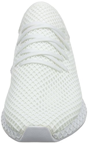 Deerupt White Sneakers Adidas Mens Runner wCn6Sq0qxd