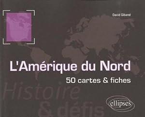 """Afficher """"L'Amérique du Nord"""""""