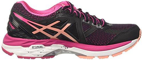 Schwarz Melba Pink 4 2000 Gt Peach Black Asics Damen Laufschuhe Sport xT1CwBn