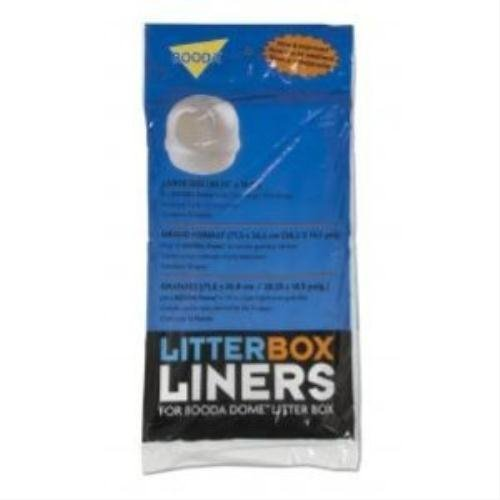 Petmate 723503504140 12PK Litter Liner