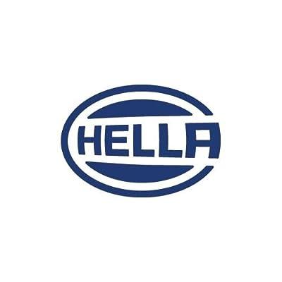 HELLA HLA-H83115061: H1 12V 100W Yellow Star Bulb Off Road Use