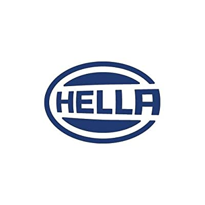 HELLA HLA-H83140101 H4 12V 60/55W Halogen Bulb: Automotive