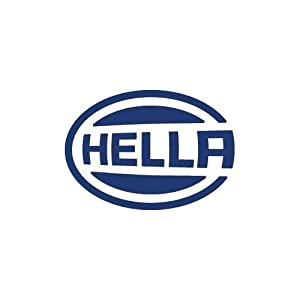 HELLA 9005 100W High Wattage Bulb, 12V