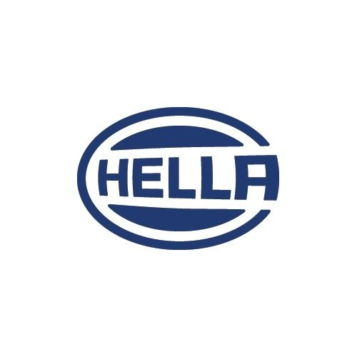 HELLA H61926001 Switch Rocker SPST INC Blue