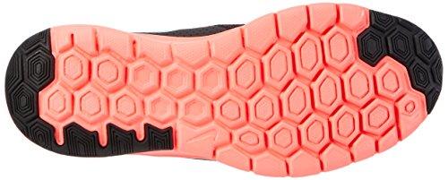 Nike Flex Experience 5 Gs - Zapatillas de running Niñas negro