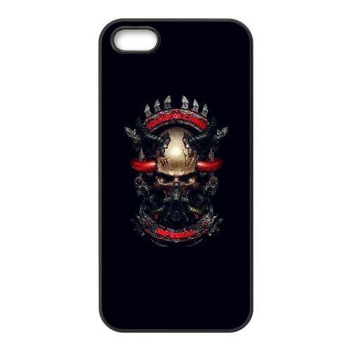 Hardtechno DP45NH3 coque iPhone 4 4s de téléphone cellulaire coque M4VY4N4UI