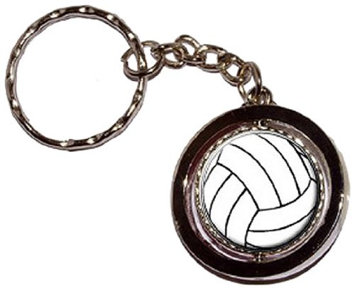 Graphics and More KC0039 Volleyball